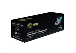 Лазерный картридж Cactus CS-W1106-MPS (HP 106A) черный увеличенной емкости для HP Laser 107a, 107r, 107w, 135a MFP, 135r MFP, 135w MFP, 137fnw (2'000 стр.) - фото 13822