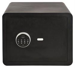 Сейф мебельный Cactus CS-SF-F30 300x420x350мм электронный со сканером отпечатка пальца - фото 15825