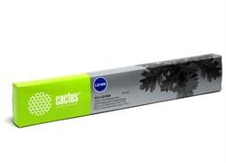 Матричные картриджи Cactus CS-LQ1000 черный для Epson LQ-1000, 1050, 1070, 1170, FX, LX-1000, 1050, 1070, 1150, 1170 - фото 6890