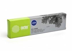 Матричные картриджи Cactus CS-LQ630 черный для Epson LQ-630K/635K/730K - фото 6892