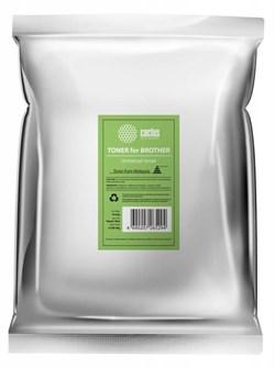 Тонер Cactus CS-TBR-10kg черный пакет 10000гр. для принтера Brother Universal toner - фото 8149