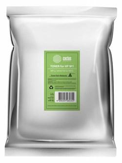 Тонер Cactus CS-THP1-10kg черный пакет 10000гр. для принтера HP LJ 1010, 1012, 1015 - фото 8151