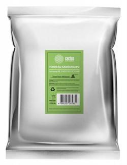 Тонер Cactus CS-TSG2-10kg черный пакет 10000гр. для принтера Samsung ML 2160, 2165,  SCX 3400 - фото 8156
