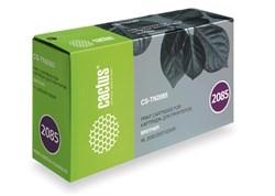 Лазерный картридж Cactus CS-TN2085 (TN-2085) черный для принтеров HL-2035, HL-2035R (1500 стр.) - фото 8207