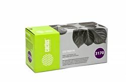 Лазерный картридж Cactus CS-TN3170 (TN-3170) черный для принтеров HL-5240, HL-5240L, HL-5250DN, HL-5270DN, HL-5280DW, DCP-8060, DCP-8065DN, MFC-8460N, MFC-8860DN, MFC-8870DW (7000 стр.) - фото 8213