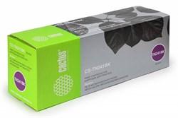Лазерный картридж Cactus CS-TN241BK (TN-241BK) черный для принтеров HL-3140CW, HL-3150CDW, HL-3170CDW, DCP-9020CDW, MFC-9140CDN, MFC-9330CDW, MFC-9340CDW (2500 стр.) - фото 8236
