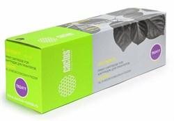 Лазерный картридж Cactus CS-TN241Y (TN-241Y) желтый для принтеров HL-3140CW, HL-3150CDW, HL-3170CDW, DCP-9020CDW, MFC-9140CDN, MFC-9330CDW, MFC-9340CDW (1400 стр.) - фото 8237