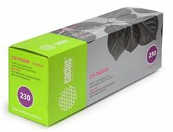 Лазерный картридж Cactus CS-TN230M (TN-230M) пурпурный для принтеров HL-3040CN, HL-3070CW, DCP-9010CN, MFC-9120CN, MFC-9320CW (1400 стр.) - фото 8241