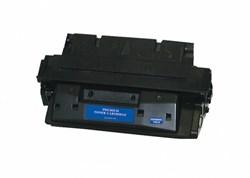 Лазерный картридж Cactus CSP-C4127X (HP 27X) черный для принтеров HP LaserJet 4000, 4000N, 4000T, 4000TN, 4000SE, 4050, 4050N, 4050T, 4050TN, 4050SE (15000 стр.) - фото 8271