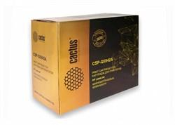 Лазерный картридж Cactus CSP-Q5942A (HP 42A) черный для принтеров HP LaserJet 4240, 4240N, 4250, 4250DTN, 4250DTNSL, 4250N, 4250TN, 4350, 4350DTN, 4350DTNSL, 4350N, 4350TN (15000 стр.) - фото 8322