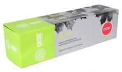 Лазерный картридж Cactus CS-C729Y (№729Y) желтый для принтеров Canon LBP 7010 i-Sensys, 7010C i-Sensys, 7018 i-Sensys, 7018C i-Sensys (1000 стр.) - фото 8438