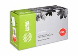 Лазерный картридж Cactus CS-EP25X (EP-25X) черный для принтеров Canon LBP 558, 558i, 1210 Laser Shot (3500 стр.) - фото 8472