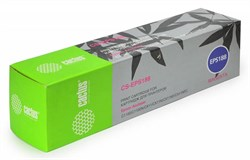Лазерный картридж Cactus CS-EPS188 (C13S050188) пурпурный для принтеров AcuLaser C1100, C1100N, CX11, CX11N, CX11NF, CX11NFC (4000 стр.) - фото 8518