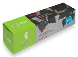 Лазерный картридж Cactus CS-CE313A (HP 126A) пурпурный для принтеров HP Color LaserJet CP1012 Pro, CP1025 Pro (CF346A), CP1025nw Pro (CE918A), CP1025 Pro Plus, M175a colorMFP Pro (CE865A), M175nw (CE866A), M275 (CF040A), M275nw (200 colorMFP) (1000 стр.) - фото 8570