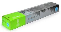 Лазерный картридж Cactus CS-C8551A (HP 822A) голубой для принтеров HP Color LaserJet 9500, 9500GP, 9500HDN, 9500 MFP, 9500N (25000 стр.) - фото 8629