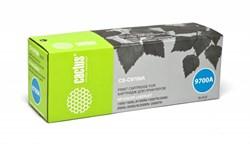 Лазерный картридж Cactus CS-C9700A (HP 121A) черный для принтеров HP  Color LaserJet 1500, 1500L, 1500Lxi, 1500N, 1500TN, 2500, 2500L, 2500LN, 2500Lse, 2500N, 2500TN (5000 стр.) - фото 8632