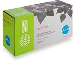 Лазерный картридж Cactus CS-C9733A (HP 645A) пурпурный для принтеров HP Color LaserJet 5500, 5500DN, 5500DTN, 5500HDN, 5500TDN, 5500N, 5550, 5550DN, 5550DTN, 5550HDN, 5550N (12000 стр.) - фото 8676