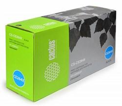 Лазерный картридж Cactus CS-CE264X (HP 646X) черный для принтеров HP Color LaserJet CM4540 MFP, CM4540f MFP, CM4540fskm MFP, CM4540mfp Enterprise (17000 стр.) - фото 8775
