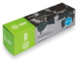 Лазерный картридж Cactus CS-CE310A (HP 126A) черный для принтеров HP  Color LaserJet CP1012 Pro, CP1025 Pro (CF346A), CP1025nw Pro (CE918A), CP1025 Pro Plus, M175a colorMFP Pro (CE865A), M175nw (CE866A), M275 (CF040A), M275nw (200 colorMFP) (1200 стр.) - фото 8788