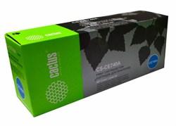 Лазерный картридж Cactus CS-CE740A (HP 307A) черный для принтеров HP  Color LaserJet CP5220 Professional, CP5221, CP5223, CP5225 Professional, CP5225DN, CP5225SN, CP5227, CP5229 (7000 стр.) - фото 8824