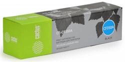 Лазерный картридж Cactus CS-CF350A (HP 130A) черный для принтеров HP  Color LaserJet M176 Pro MFP, M177fw (CZ165A), M176n (CF547A), M177 Pro MFP (1300 стр.) - фото 9040