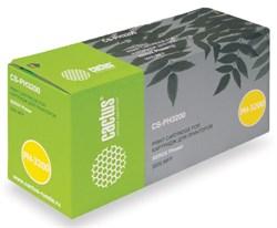 Лазерный картридж Cactus CS-PH3200 (113R00730) черный для принтеров Xerox Phaser 3200, 3200mfp (3000 стр.) - фото 9467