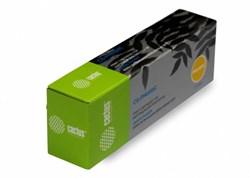 Лазерный картридж Cactus CS-PH6500C (106R01601) голубой для Xerox Phaser 6500, 6500dn, 6500n, 6500v; WorkCentre 6505, 6505n, 6505v (2'500 стр.) - фото 9579
