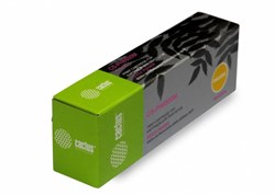 Лазерный картридж Cactus CS-PH6500M (106R01602) пурпурный для принтеров Xerox Phaser 6500, 6500V, WorkCentre 6505, 6505V (2500 стр.) - фото 9583