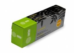 Лазерный картридж Cactus CS-PH6500Y (106R01603) желтый для принтеров Xerox Phaser 6500, 6500V, WorkCentre 6505, 6505V (2500 стр.) - фото 9587
