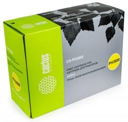 Лазерный картридж Cactus CS-PH3600 (106R01371) черный для принтеров Xerox Phaser 3600, 3600b, 3600dn, 3600n (14000 стр.) - фото 9608