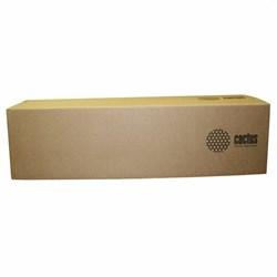 """Бумага Cactus CS-LFP80-840175 A0 840мм-175м, 80г/м2, белый инженерная бумага втулка:76.2мм (3"""") - фото 9898"""