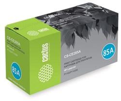 Лазерный картридж Cactus CS-CE285A (HP 85A) черный для принтеров HP LaserJet P1100, P1101, P1102, P1102s, P1102w, P1103, P1104, P1104w, P1106, P1106w, P1108, P1109, M1130 MFP, M1132, M1212 MFP, M1217, M1217nfw MFP (1600 стр.) - фото 9918