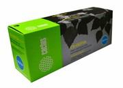 Лазерный картридж Cactus CS-CE272AR (HP 650A) желтый для принтеров HP  Color LaserJet CP5520 Enterprise, CP5525 Enterprise, CP5525dn, CP5525n, CP5525xh, M750dn Enterprise D3L09A, M750n Enterprise D3L08A, M750xh Enterprise D3L10A (15000 стр.)