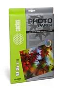Фотобумага Cactus CS-GA413050 A4, 130г/м2, 50л., белый глянцевое для струйной печати