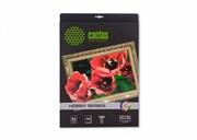 Холст Cactus CS-СA326010 A3, 300г/м2, 10л., белый для струйной печати