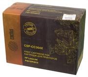 Лазерный картридж Cactus CSP-CC364X (HP 64X) черный для принтеров HP LaserJet P4010, P4015, P4015dn, P4015n, P4015tn, P4015x, P4510, P4515, P4515n, P4515tn, P4515x, P4515xm (30000 стр.)
