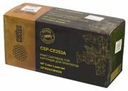 Лазерный картридж Cactus CSP-CE253A (HP 504A) пурпурный для принтеров HP Color LaserJet CM3530, CM3530fs MFP, CP3520, CP3525, CP3525dn, CP3525n, CP3525x (10500 стр.)