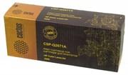 Лазерный картридж Cactus CSP-Q2671A (HP 309A) голубой для принтеров HP Color LaserJet 3500, 3500N, 3550, 3550N, 3700, 3700D, 3700DN, 3700DTN, 3700N (6000 стр.)
