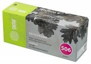 Картридж Cactus CS-CLT-K506S черный для Samsung CLP 680 CLX6260, 6260FD, 6260FR (2000стр.)