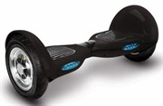 "Гироскутер Cactus CS-GYROCYCLE_SUV_BK 10"" 5800mAh черный"