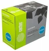 Лазерный картридж Cactus CS-CF281X (HP 81X) черный увеличенной емкости для HP LaserJet M605dn, M605n, M605x, M606dn, M606x, M630 series, M630dn, M630f, M630h, M630z (25'000 стр.)
