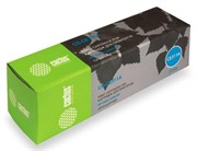 Лазерный картридж Cactus CS-CE311A (HP 126A) голубой для принтеров HP Color LaserJet CP1012 Pro, CP1025 Pro (CF346A), CP1025nw Pro (CE918A), CP1025 Pro Plus, M175a colorMFP Pro (CE865A), M175nw (CE866A), M275 (CF040A), M275nw (200 colorMFP) (1000 стр.)