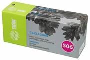 Тонер Картридж Cactus CS-CLT-C506S голубой для Samsung CLP 680 CLX6260, 6260FD, 6260FR (1500стр.)