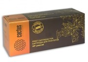 Лазерный картридж Cactus CSP-CE255X (HP 55X) черный для принтеров HP LaserJet M521 Pro 500 MFP, M521dn Pro MFP (A8P79A), M525 MFP, M525c MFP, M525dn MFP, M525f MFP, P3010, P3015, P3015d, P3015DN, P3015N, P3015X (13000 стр.)