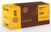 Лазерный картридж Cactus CSP-Q3962A (HP 122A) желтый для принтеров HP Color LaserJet 2550, 2550L, 2550LN, 2550N, 2820, 2830, 2840 (4000 стр.)