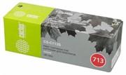Лазерный картридж Cactus CS-C713S (№713) черный для принтеров Canon LBP 3250 i-SENSyS (2000стр.)