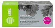 Лазерный картридж Cactus CS-D101S (MLT-D101S) черный для принтеров Samsung ML 2160, 2165, 2165W, 2167, 2168, 2168W, SCX 3400, 3400F, 3405, 3405F, 3405FW, 3405W, 3407 (1500 стр.)