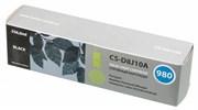 Картридж струйный Cactus CS-D8J10A  (HP 980)  черный для HP OJC X555dn, X585dn, X585f, X585z, X555dn (256мл)