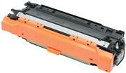 Лазерный картридж Cactus CS-CE252AR (HP 504AR) желтый для принтеров HP Color LaserJet CM3530, CM3530fs MFP, CP3520, CP3525, CP3525dn, CP3525n, CP3525x (7000 стр.)