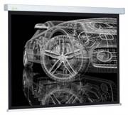 """Экран Cactus Wallscreen CS-PSW-213x213 123"""" 1:1 настенно-потолочный рулонный белый"""